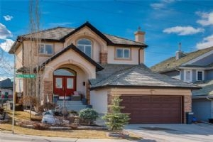 106 VALLEY PONDS WY NW, Calgary