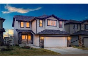 54 EVERHOLLOW RI SW, Calgary