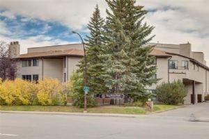 #212 2425 90 AV SW, Calgary