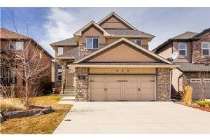 241 ASPEN STONE PL SW, Calgary