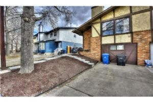 3 FALCHURCH RD NE, Calgary