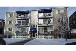 #103 126 24 AV SW, Calgary