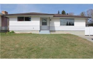 724 SIERRA CR SW, Calgary