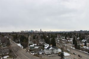1015 13910 STONY PLAIN Road, Edmonton
