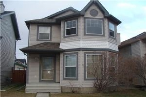 257 TARINGTON CL NE, Calgary