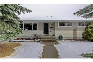 124 glenpatrick DR SW, Calgary