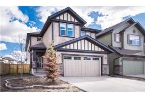 254 Chaparral Valley WY SE, Calgary