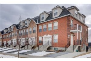 #31 43 SPRINGBOROUGH BV SW, Calgary