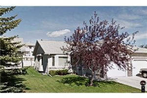 209 ARBOUR CLIFF CL NW, Calgary
