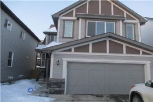 18 COPPERPOND HE SE, Calgary