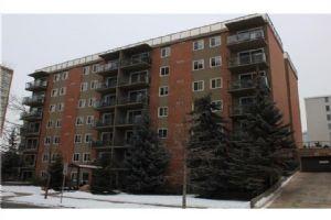 #307 812 14 AV SW, Calgary
