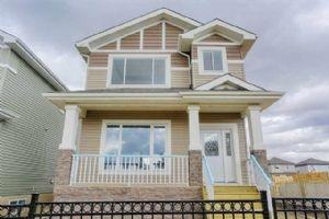 845 35A Avenue, Edmonton