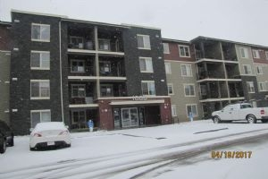 209 1080 Mcconachie Boulevard NE, Edmonton