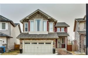 49 SILVERADO CREEK CR SW, Calgary