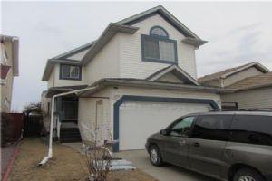 155 MARTIN CROSSING PA NE, Calgary