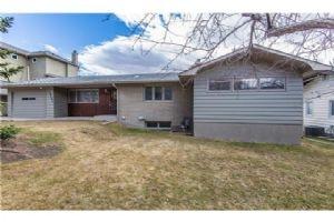 1731 12 AV NW, Calgary