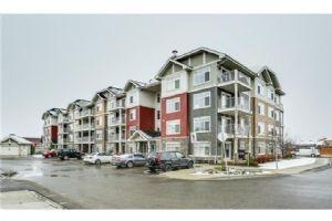#1201 155 SKYVIEW RANCH WY NE, Calgary