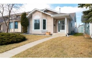 1124 MILLCREST RI SW, Calgary