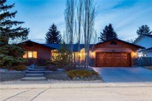 12273 LAKE ERIE RD SE, Calgary