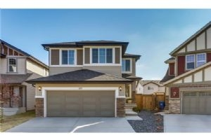219 CHAPARRAL VALLEY TC SE, Calgary