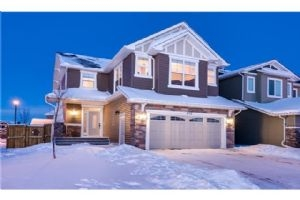 242 BAYSIDE CO , Airdrie