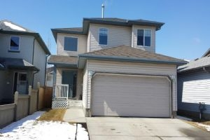 2908 33 A STREET NW, Edmonton