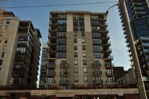 302 11933 JASPER Avenue, Edmonton