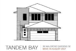 36 Walgrove GD SE, Calgary