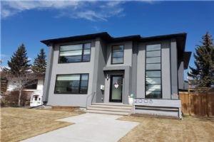 2008 55 AV SW, Calgary