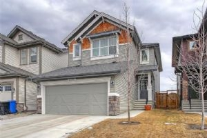 420 CHAPARRAL VALLEY WY SE, Calgary