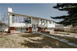 5936 Dalkeith HL NW, Calgary