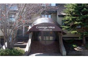 #301 1229 CAMERON AV SW, Calgary