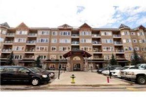 #323 10 DISCOVERY RIDGE CL SW, Calgary