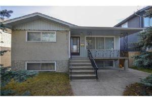 205 21 AV NE, Calgary