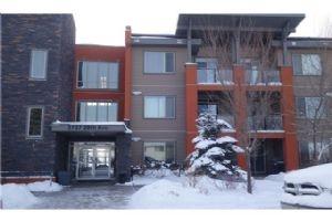 #212 2727 28 AV SE, Calgary
