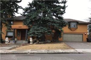 1007 HILLCREST AV SW, Calgary