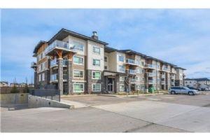 #1208 240 SKYVIEW RANCH RD NE, Calgary