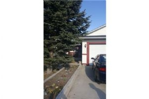 822 COVENTRY DR NE, Calgary
