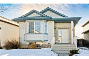 158 SADDLEMONT CR NE, Calgary
