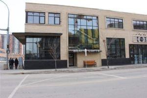 109 10265 107 Street, Edmonton