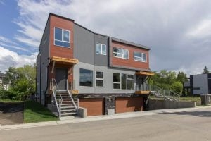 20 SYLVANCROFT, Edmonton