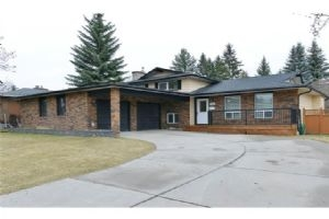 736 WILLINGDON BV SE, Calgary