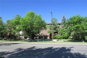 #107 8403 FAIRMOUNT DR SE, Calgary