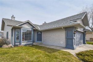 119 CITADEL HILLS GR NW, Calgary