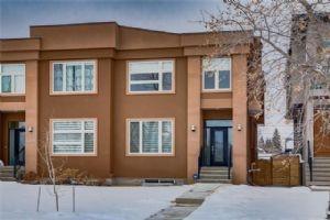 4516 33 AV SW, Calgary