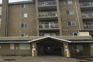203 10535 122 Street, Edmonton