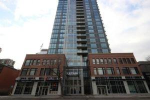 508 10238 103 Street, Edmonton