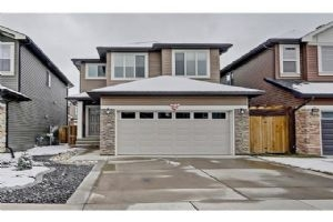 615 EVANSTON DR NW, Calgary