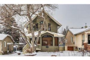 2235 27 ST SW, Calgary