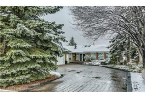 56 PATTERSON DR SW, Calgary